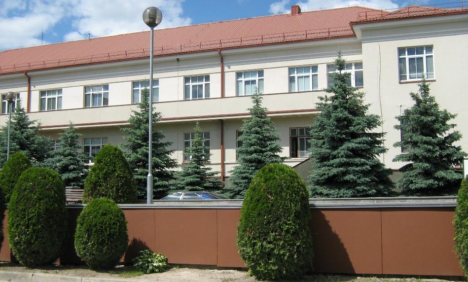 VŠĮ Alytaus apskrities S. Kudirkos ligoninė
