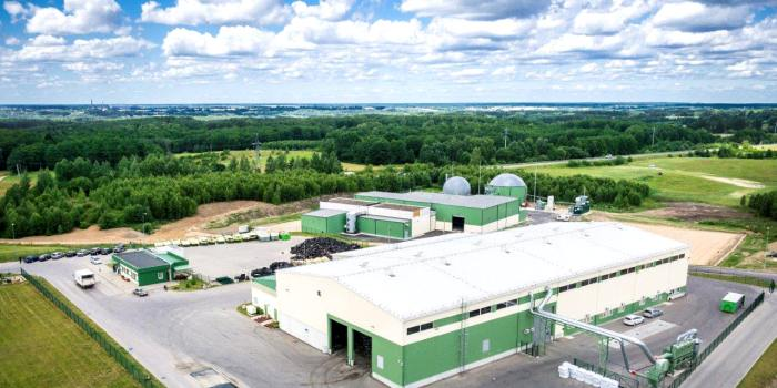 UAB Alytaus regionio atliekų tvarkymo centras